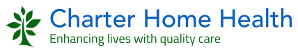 Charter Home Health Logo