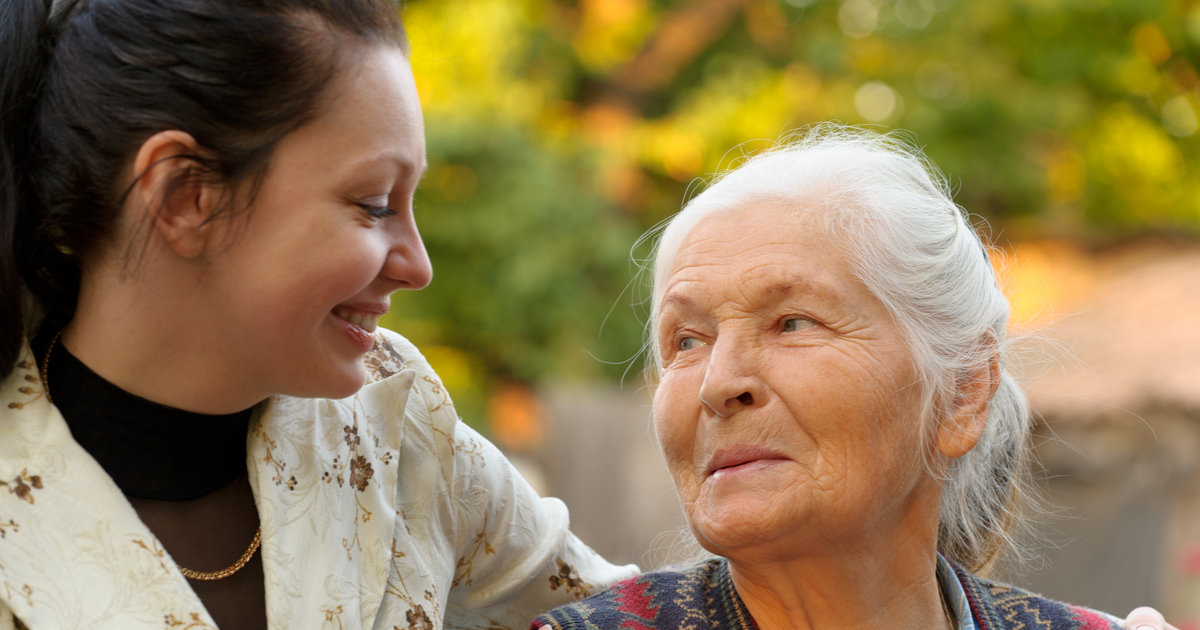 How to Avoid Caregiver Guilt